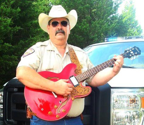 Locke Guitar