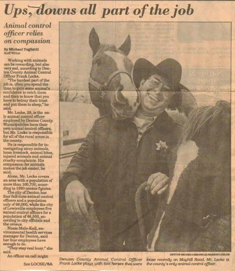 Locke Horse 2